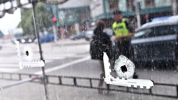 """POLİS: """"MALMÖ'DEKİ SALDIRI ÖÇ ALMAYA YÖNELİK GERÇEKLEŞTİRİLMİŞTİR"""""""