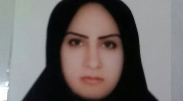 Eşini öldürmekle suçlanan İranlı kadın yarın asılabilir