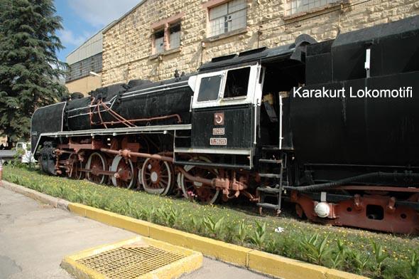 Demiryolları Üzerine