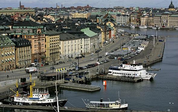 Stockholm merkez nüfusunun hastalık istatistiği