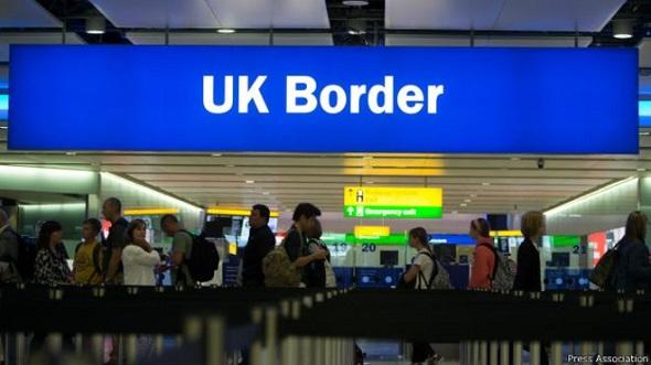Avrupa Adalet Divanı: İngiltere'nin vize kuralları yasadışı
