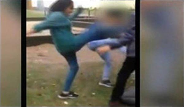Alman polisi Türk kızları çetesinin peşinde!
