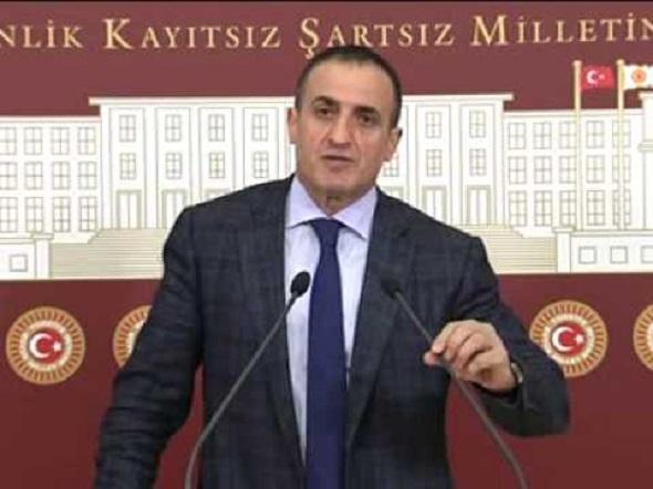 ATİLLA KAYA, CUMHURBAŞKANI İÇİN 'TARAFSIZLIK' TEMEL İLKE OLMALIDIR!..