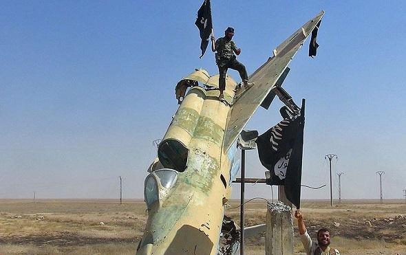 RADİKAL İSLAMCI İSVEÇLİLER SURİYE'DE IŞİD İÇİN SAVAŞMAK İSTİYORLAR