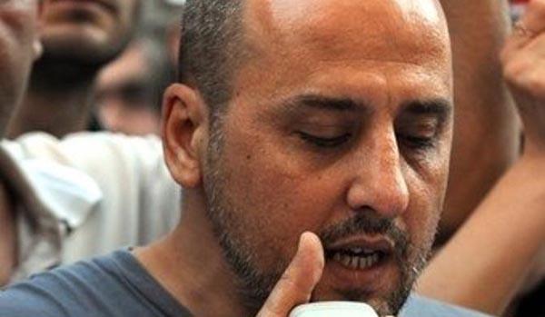 Ahmet Şık'tan Gülen'e 25 soru