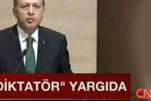 CNN Türk o başlığı attı, ortalık karıştı