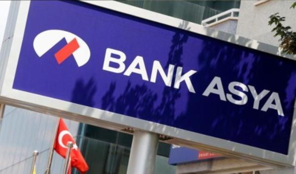 TMSF, Bank Asya'ya el koydu