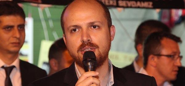 Bilal Erdoğan ifade vermeye gitmiyor