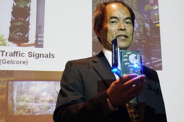 2014 Nobel Fizik Ödülü Mavi 'LED' Işıklarına verildi