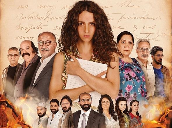 Ailelerden 'Madımak: Carina'nın Günlüğü' filmine tepki: Yaşamını yitirenlere saygısızlık