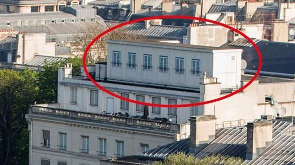 FRANSA'DA, DİNLEME SKANDALI BÜYÜYOR