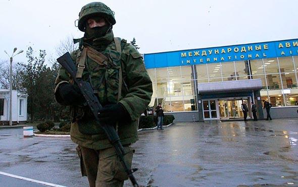Ukrayna, yedek askerleri silah altına alıyor