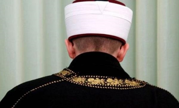 ANAYASA MAHKEMESİ'NDEN 'İMAM' KARARI