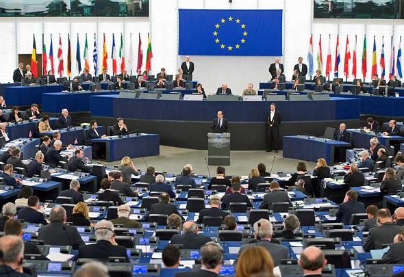 Avrupa Parlamentosu 'Avrupa'dan IŞİD'e katılımları sorguluyor