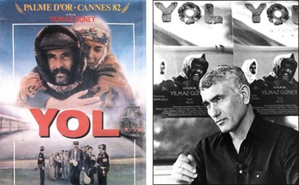 """35 YIL SONRA YENİ KURGUSU İLE """"YOL"""" FİLMİ"""