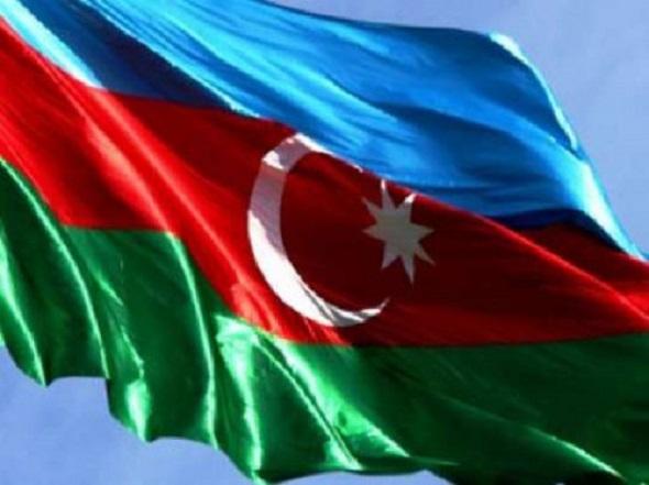 AZERBAYCAN BAĞIMSIZLIK GÜNÜ KUTLANDI