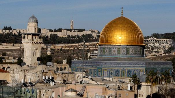 İSRAİL'DEN İLK 10 BÜYÜKELÇİLİĞE DESTEK SÖZÜ