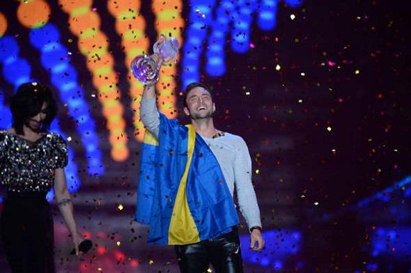 Eurovision'da yine  İsveç rüzgarı
