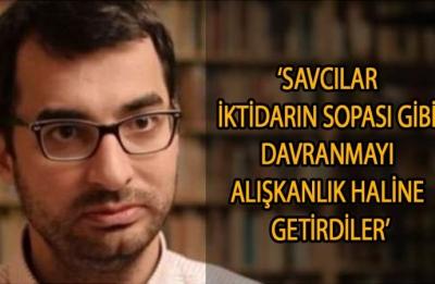 BARIŞ TERKOĞLU'NUN AVUKATI TELE1'E KONUŞTU