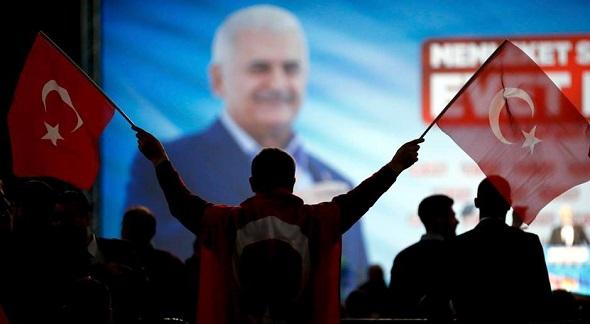 AKP, İSVEÇ'TE NE YAPMAK İSTİYOR?