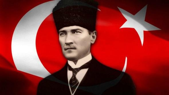BİZİM DESTANIMIZ:'MUSTAFA KEMAL ATATÜRK'TÜR!..