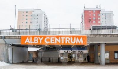 BOTKYRKA, ALBY'DE BİR GENÇ ÖLDÜRÜLDÜ