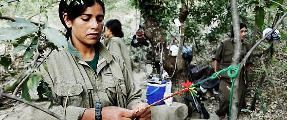 26. STOCKHOLM FİLM FESTİVALİ'NDE PKK PROPAGANDASI