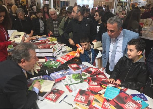 SABAHATTİN ÖNKİBAR'A 'AKŞENER' SALDIRISI