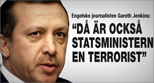 VAD HÄNDER I TURKIET?