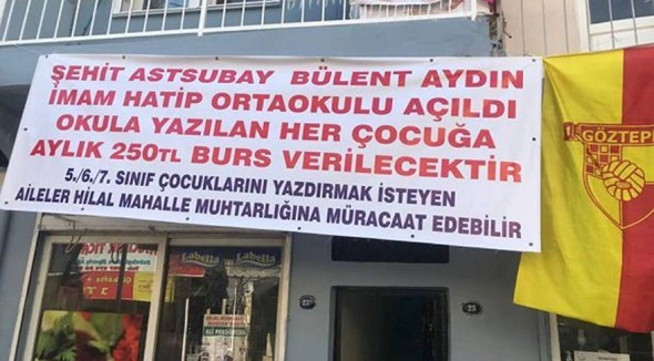 İMAM HATİP'E PARAYLA ÖĞRENCİ ARANIYOR!
