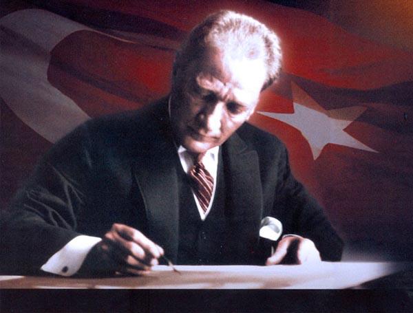Türk Tarih Kurumu'ndan Ata'ya büyük saygısızlık