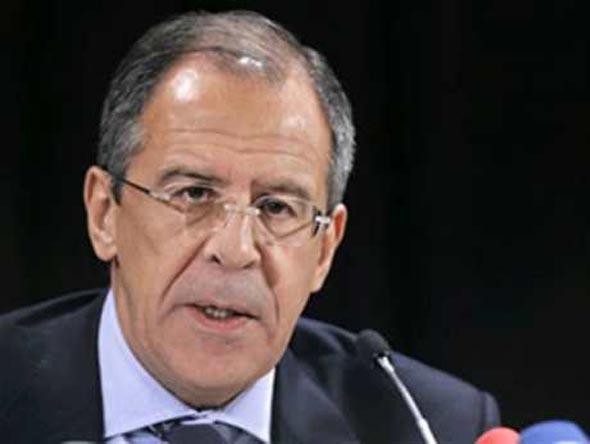 Lavrov açıkladı! Kanıtlar var…
