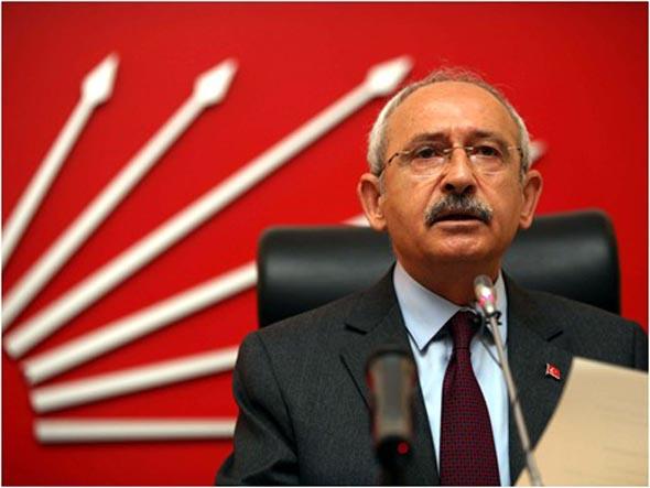 Dışişlerinden, Kılıçdaroğlu'nun Irak ziyaretine uyarı