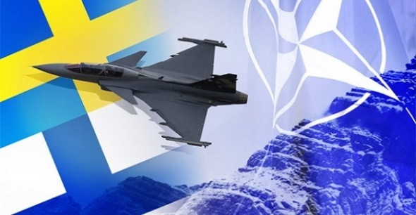 NATO İŞBİRLİĞİ ANLAŞMASI İSVEÇ MECLİSİ'NDE KABUL EDİLDİ