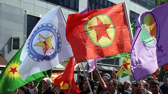 Almanya'da PKK yöneticisine 3 yıl hapis cezası