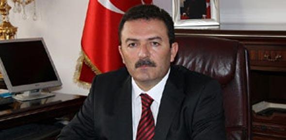 İstanbul Yeni Emniyet Müdürü!