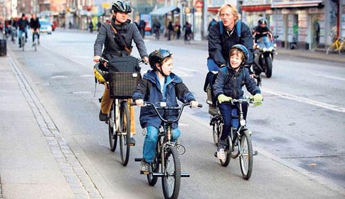 Kopenhag Belediyesi'nden ilginç bir karar
