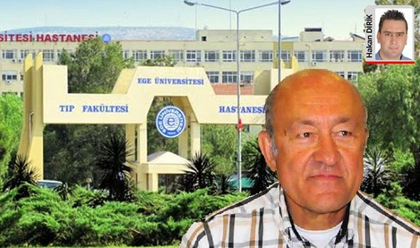Prof. Dr. Pekünlü hapishaneye uğurlandı