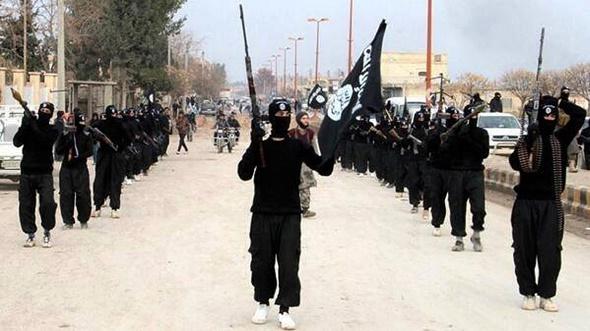 IŞİD, AVRUPA'DA SALDIRI HAZIRLIĞINDA