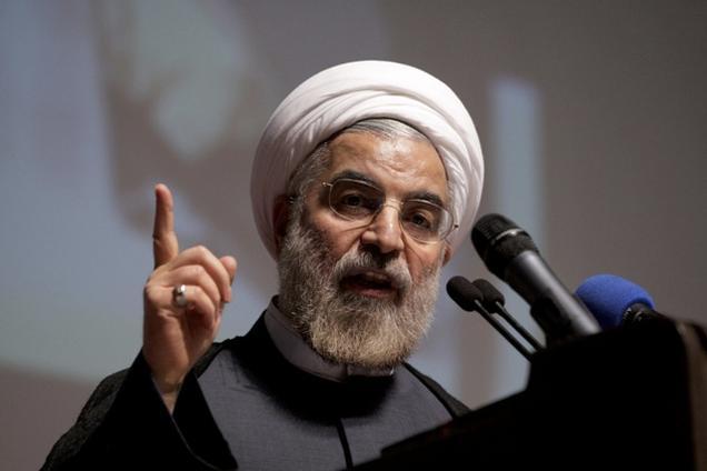 İran, ABD ve Batı'yla uzlaşmak istiyor