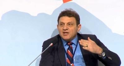 Emekli Tuğamiral Türker Ertürk: