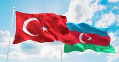 ERMENİSTAN'IN AZERBAYCAN'A SALDIRMASINI ŞİDDETLE KINIYORUZ
