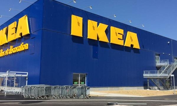 IKEA 7 500 KİŞİYİ İŞTEN ÇIKARIYOR