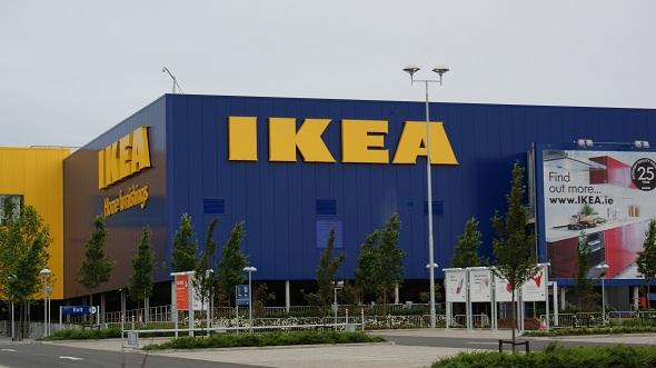 İsveçli büyük işletmelerin vergi  kaçırma yolları
