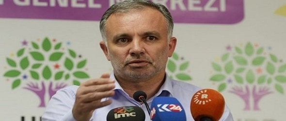 Sandık taşınmasına HDP'den boykot ve iç savaş tehdidi..