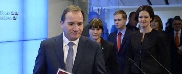 İsveç'te Erken Seçimden Vazgeçildi