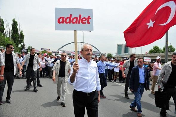 MALTEPE ADALET BULUŞMASINA YOĞUN İLGİ VAR...