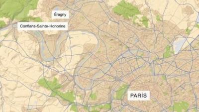 FRANSA'DA BOĞAZI KESİLEREK ÖLDÜRÜLEN ÖĞRETMEN OLAYINDA TERÖR PARMAĞI