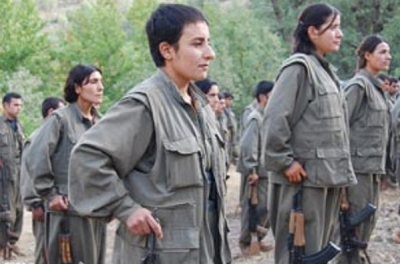 FRANSA'DA PKK SORUŞTURMASI