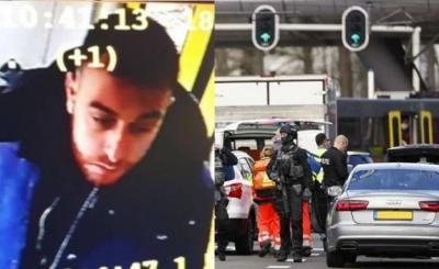HOLLANDA POLİSİ KAÇTIĞI ARABADA BULDUĞU MEKTUPTAN TERÖR KUŞKUSU TAŞIYOR